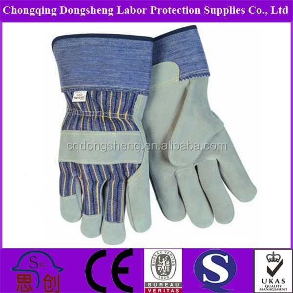 Cheap industrial work <strong>gloves</strong> price in stock