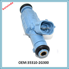 Baixinde brand Replacing Bosch Fuel Injection nozzle 35310-2G300 for Hyundai & KIAs China fuel injectors