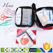 items in a first aid kit emergency survival kit list a first aid box