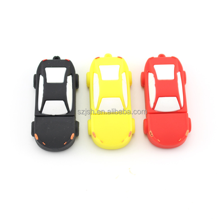 2016 Custom car shape 1 dollar usb flash drive for gift