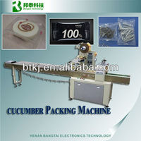 Pillow type packing machine, candy twist packing machine, cucumber Packing Machine