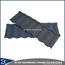 Best-Selling sand clip coated metal roofing tiles