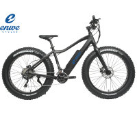 "Hot Selling 26 Inch Electric Mtb fat tyre electric mountain bike tire ebike 26"" with Direct Price from Factory"