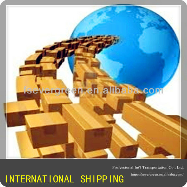 China to Portland, Oregon Alibaba Express/ Freight Forwarder/ Shipping/ Shipping Agent/ Logistics/ China Shipping Services