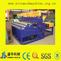 china anping welded wire mesh machine
