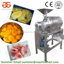 Apricot Date Pitter and Strawberry Juice Extractor Machine