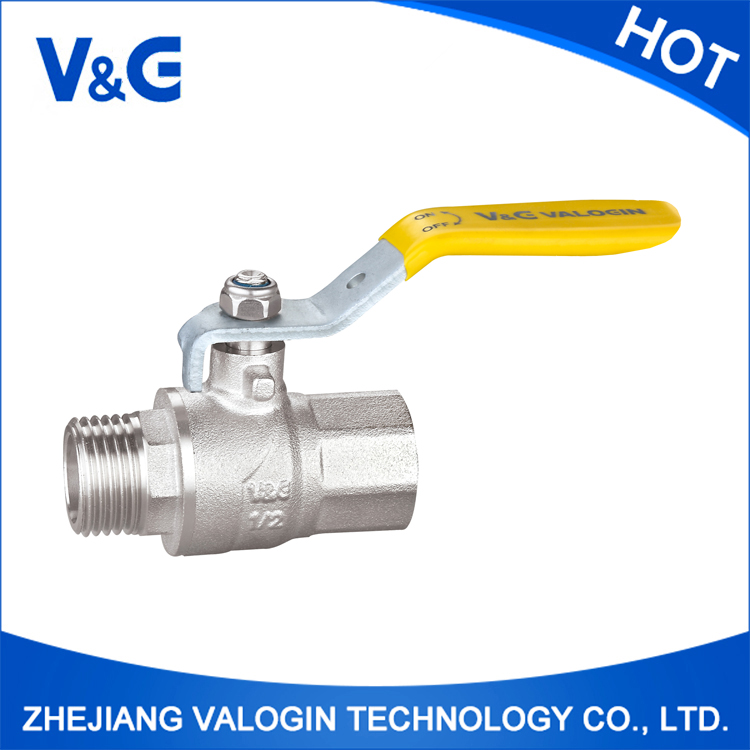 "1 inch Competitive price high technology gas ball valve for gas cylinders 1"" valve"