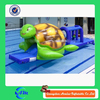 PVC good quality inflatable aqua park inflatable water park games for kids and adult