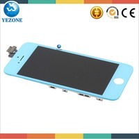 LCD Screen For Iphone 5 Touch , For Iphone 5 Assembly LCD and Touch Digitizer, For Iphone 5 Display LCD