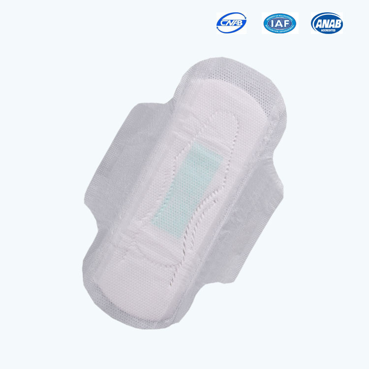2017 Femine personal care products which sanitary pad is best cotton scented ultra thin waterproof with super wings