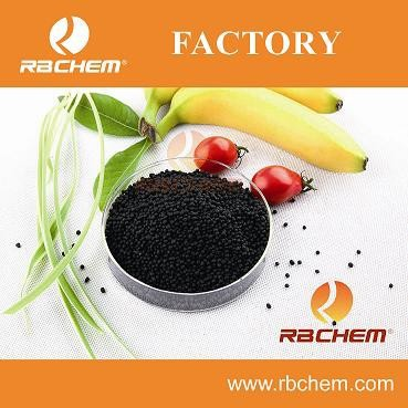 HI-YIELD PROMOTE TYPE HUMIC ACIDAND POTASSIUM HUMATE FOR SOIL