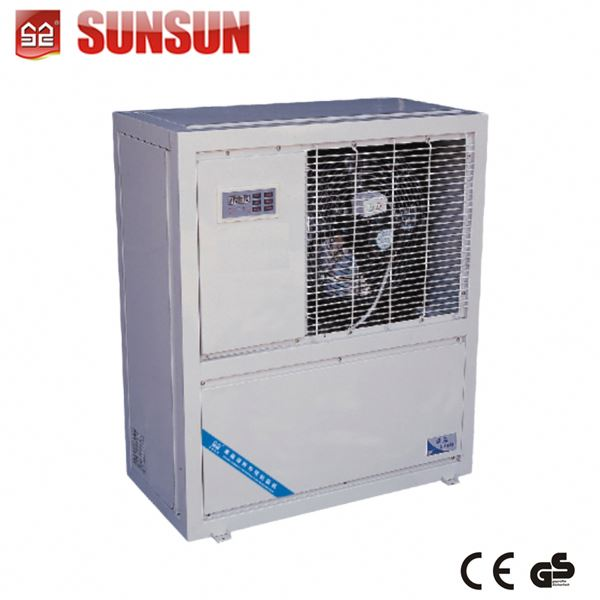 SUNSUN HYH-0.5D-D high quality midea water cooled chiller