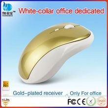 2.4ghz wireless mouse with micro-receiver for laptop notebook