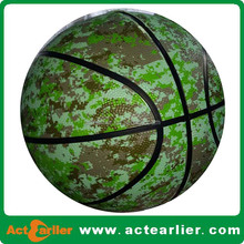 Rubber Ball Material and Ball Type size 3 rubber basket ball