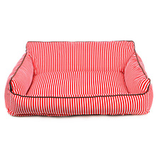 Bulk wholesale dog beds for large dogs luxury non slip pet dog beds