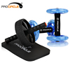Bodybuilding Muscle Exercise Gym Equipment AB Wheel Roller ab roller