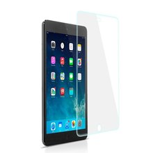 Hot Mobile Phone Accessories Film protectors For Ipad Tempered Glass Screen protector