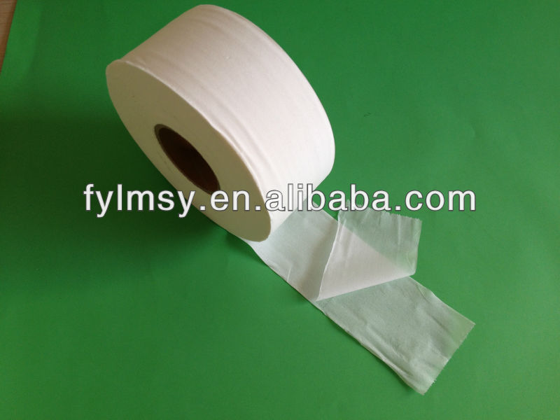 2ply recycled mini jumbo roll toilet tissue,jumbo roll toilet paper
