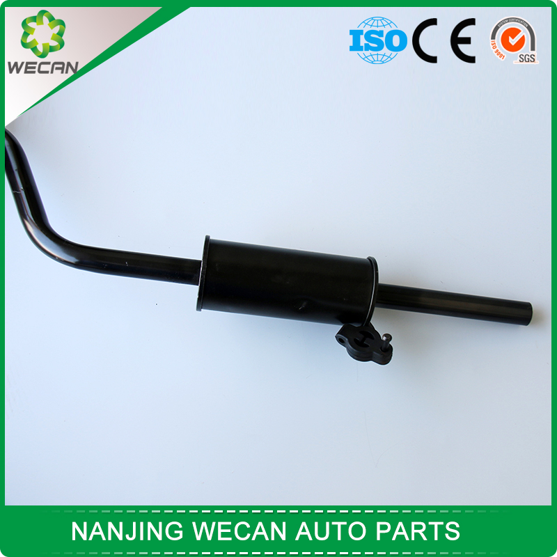 2016 Top Quality muffler , Lowest price muffler pipe Made in China