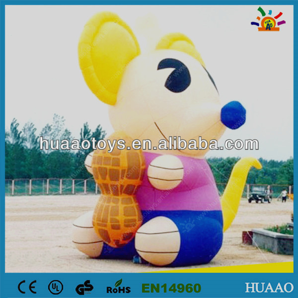 Hot sale inflatable doll cartoons