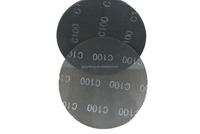 2' 3'Aluminium oxide sanding disc for metal