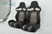 Adjustable racing seat for sale universal racing car seat