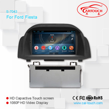7 ''android car dvd player for Ford Fiesta 2013- 2016 with playstore /radio/ wifi support car auto spare parts
