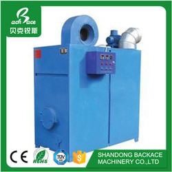 Backace Cold Circumstance Greenhouse/Poultry House Air Heater Waste Oil Heater