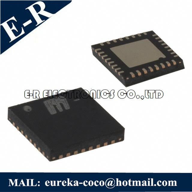 [Hot Sale] KSZ8851SNLI <strong>10</strong>/100 CONTROLLER <strong>W</strong>/ SPI BUS I/F Original Integrated Circuits
