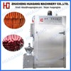 Manufacturer supply electric automatic sausage smoke house