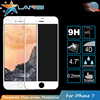 China Manufacturer!4D Full Cover Frosted Protective Film 0.2mm 9H Tempered Glass Screen Protector For Iphone 7