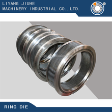 metal forging ring for pellet press machine made in china
