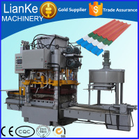 High Quality and Full-Automatic Large-Size CNC Concrete Tile Making Machine Price