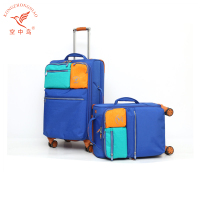 2017 New Design Fashion Travel Luggage