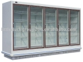 Glass Door showcase/Upright Refrigeration Showcase-E6ATLANTA