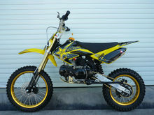 Lifan 125cc dirt bike CRF70 17/14 Chinese Cheap pit bike