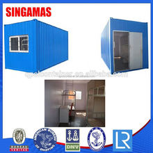 Good Supplier Office 20ft Container House Small