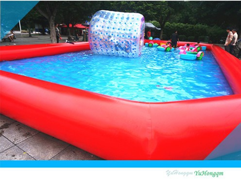 Large Inflatable Pool Inflatable Pool Rental Inflatable Water Swimming Pool Buy Inflatable