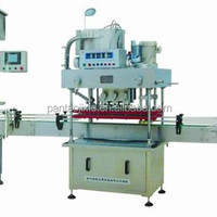 Beverage Sauce Feeding Filling Capping Labeling