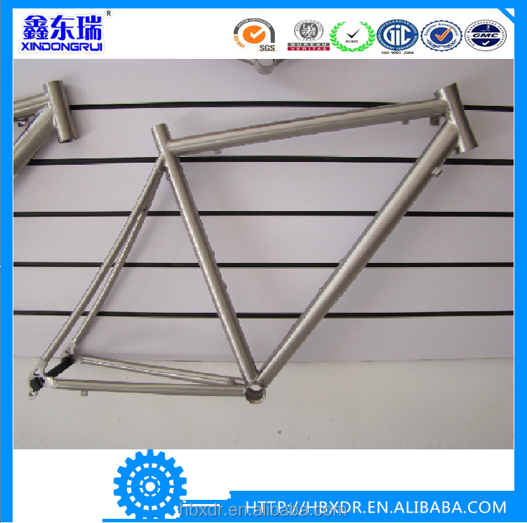 Hot sale wholesale High quality bicycle parts High quality steel bicycle frame/city bike frame/MTB bike frame