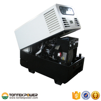 10kW Small Three Phase Generator Diesel Silent