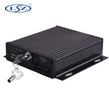 Factory directly sell hdd vehicle dvr 8 channel with SGS certificate
