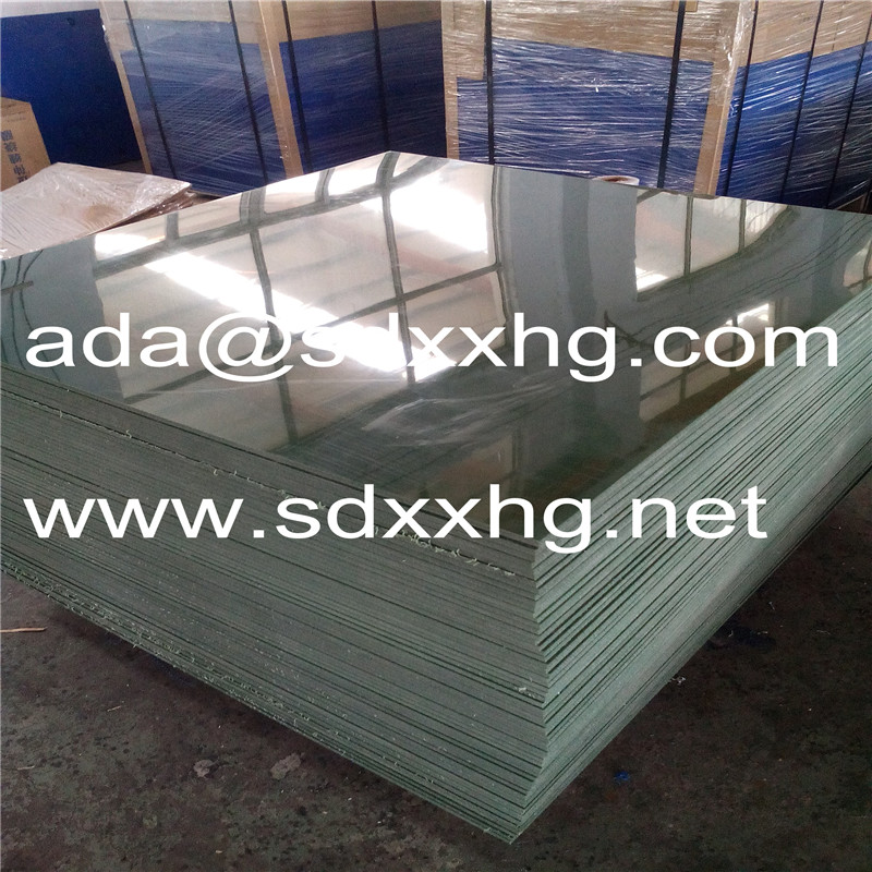 Non-slip High Density Plastic 100% Virgin Polyethylene HDPE Sheets