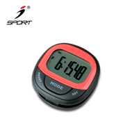 Top Selling Classic Calorie Calculate Distance Track Exercise Timer Accurate Walk Step Counter