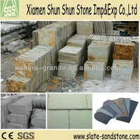 thin slate roofing tile