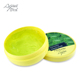 Manufacturer wholesale moisturizing natural aloe vera removing wrinkle facial mask