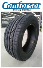 tyre tire hot sale passenger car & suv tires technologically designed good quality lanvigator tire