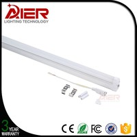 Made in China SMD2835 4ft 18W CE RoHS best red tube japan t5 led t5 tube 36 high quality