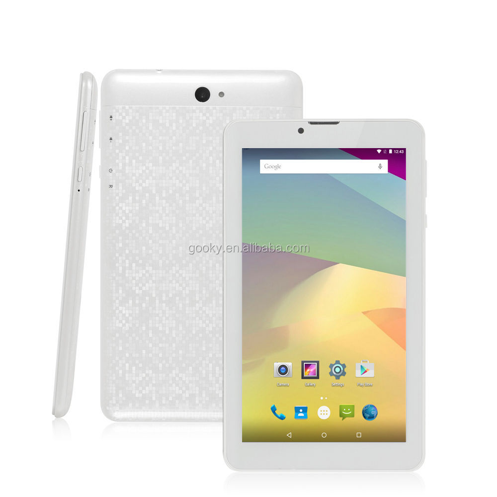 7 inch call-touch smart tablet pc phone 1gb 8gb