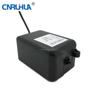 CE Rohs approval Mini 24v dc water pump